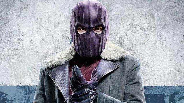 ¿Quién es el villano de Falcon y el Soldado del Invierno? Helmut Zemo