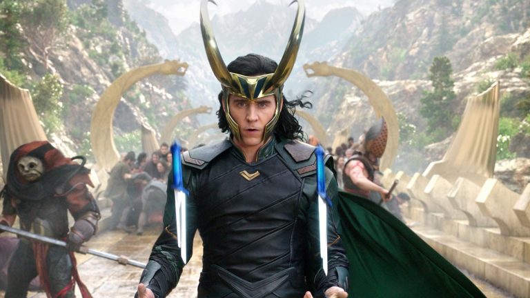 Llega Loki, la nueva serie de Marvel en Disney Plus: estreno y spoilers