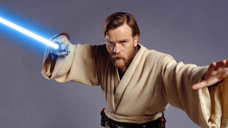 Estos son los protagonistas de la serie Obi-Wan Kenobi en Disney Plus