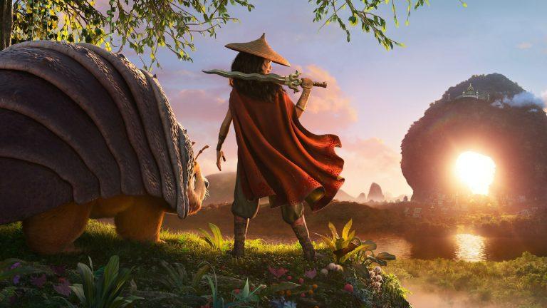 Disney Plus en abril 2021: las series y películas que estrenan