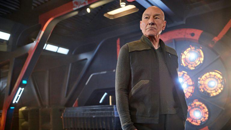 REVIEW Star Trek Picard: para fans de la ciencia ficción y trekkies