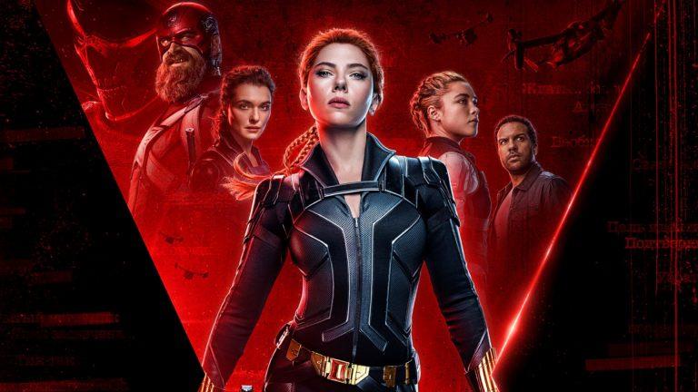 """Así es la película de Marvel """"Viuda Negra"""" con Scarlett Johansson"""