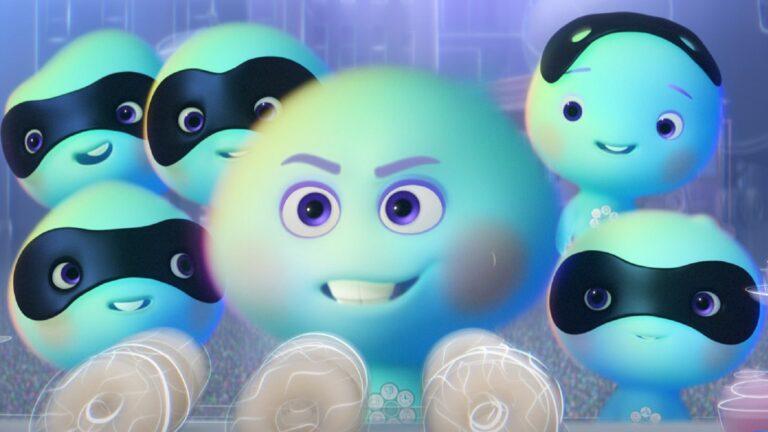 Así es 22 contra la Tierra, el nuevo corto de Soul Pixar en Disney Plus
