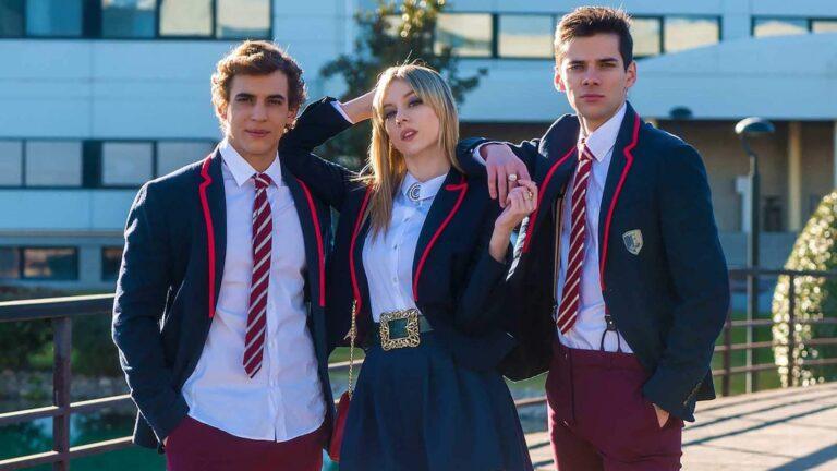 Élite: ¿Cuándo se estrena la cuarta temporada en Netflix?