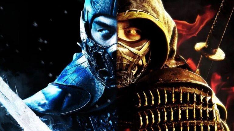 Cuándo y dónde ver la película Mortal Kombat: cines y HBO Max