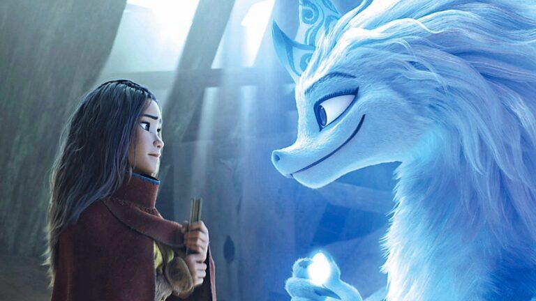 Seis series y películas destacadas en abril en Disney Plus