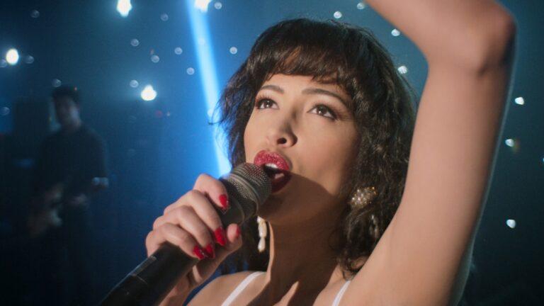 Selena: la serie, la segunda temporada ya disponible en Netflix