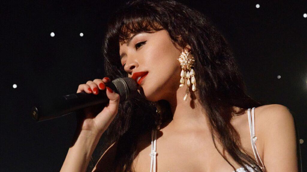 Selena: la serie ¿Cuándo estrena la segunda temporada en Netflix?
