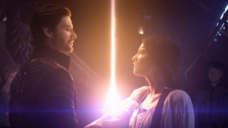 Sombra y Hueso: la ambiciosa nueva serie de fantasía de Netflix