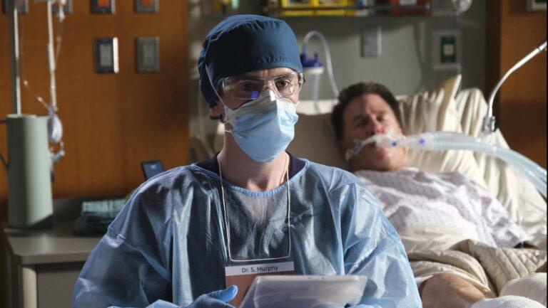 REVIEW The Good Doctor Temporada 4: la serie que hay que ver