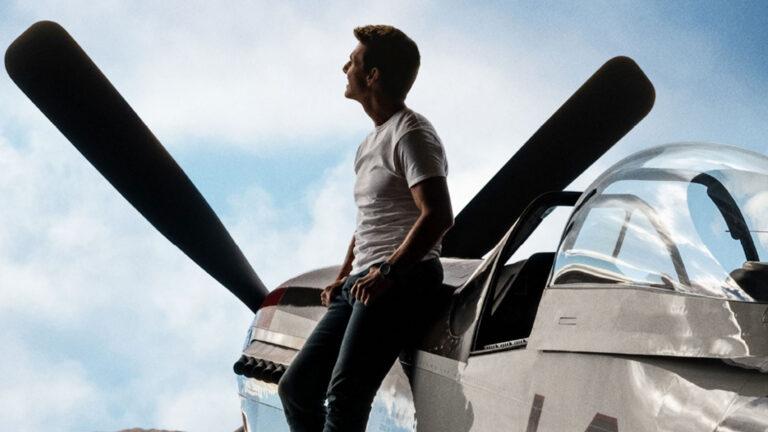 Top Gun: Maverick, Rápidos 9 y Misión Imposible 7 y 8 con nuevas fechas