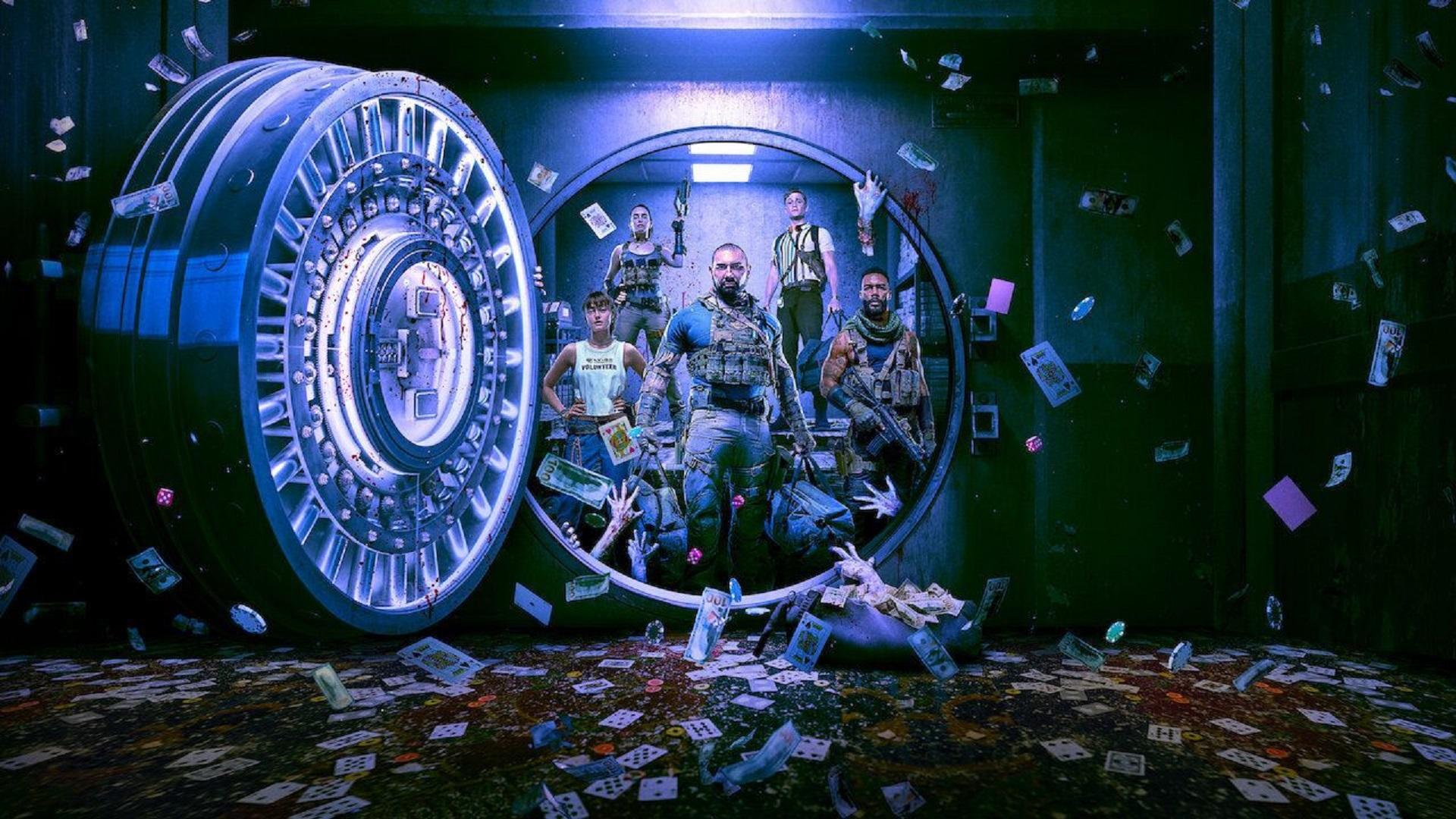 El ejército de los muertos: llegó la película postapocalíptica de Zack Snyder