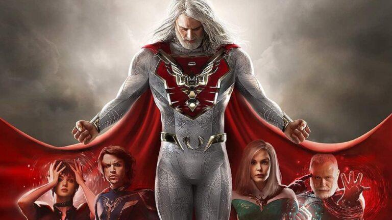 El Legado de Júpiter: la nueva generación de superhéroes de Netflix