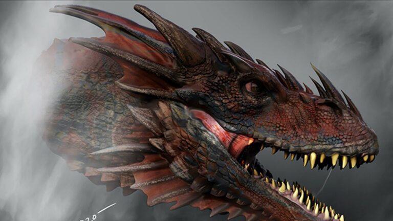 Así será la nueva serie House of the Dragon en HBO Max
