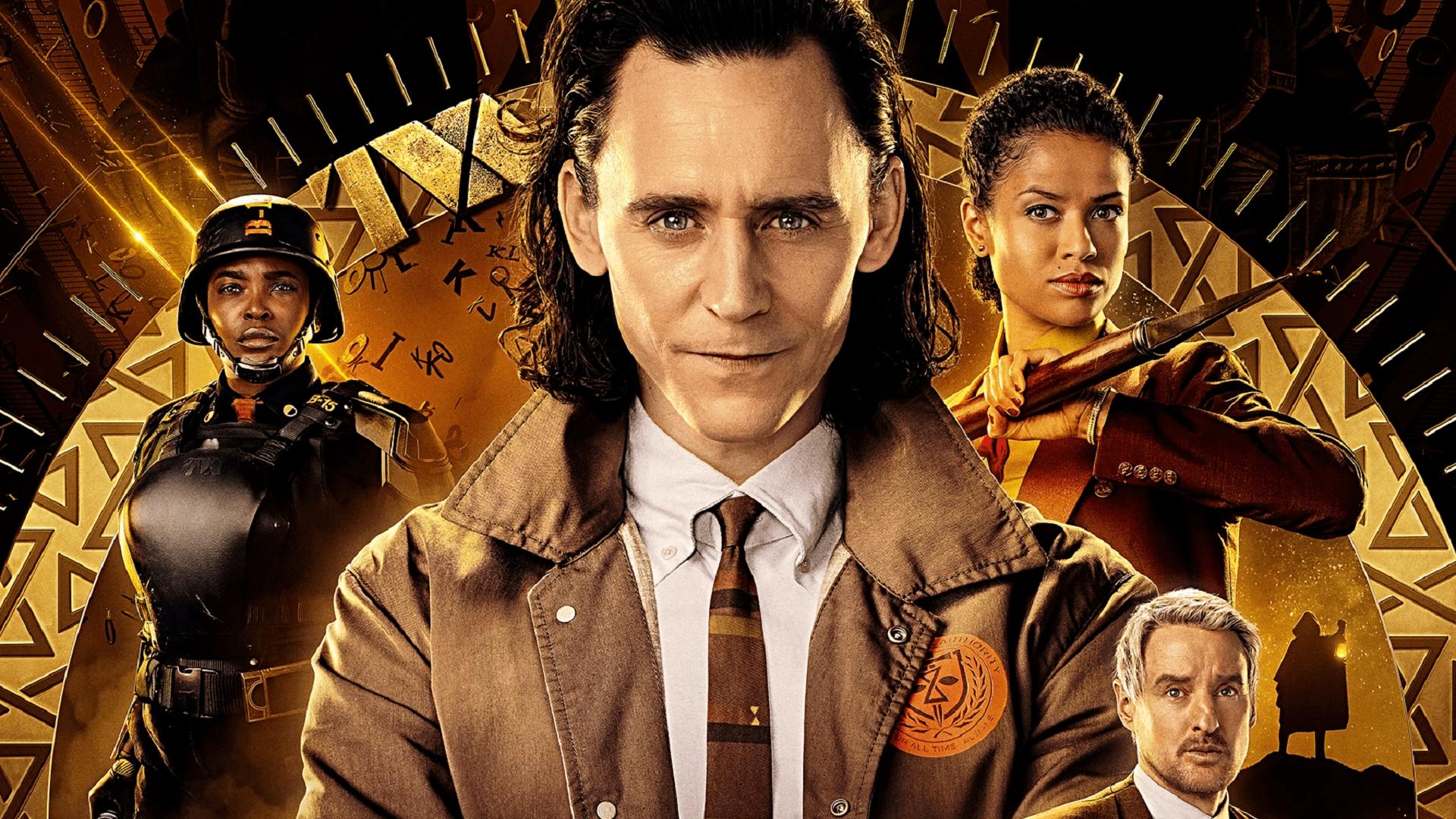 Loki presentó nuevo póster oficial ¿Hay nuevos villanos?
