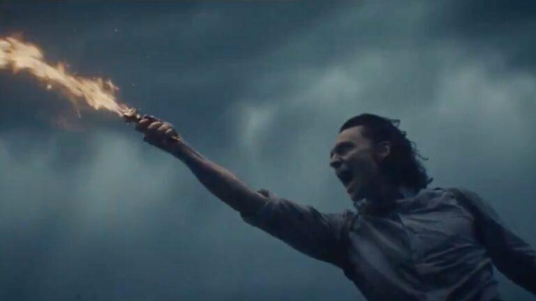 Las series y películas de Disney Plus en junio con el estreno de Loki y Luca