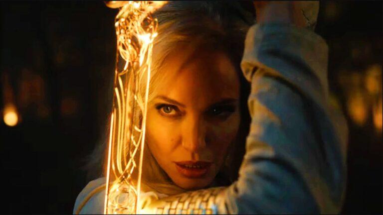 Marvel: Estas son las películas de la Fase 4 para 2021, 2022 y 2023
