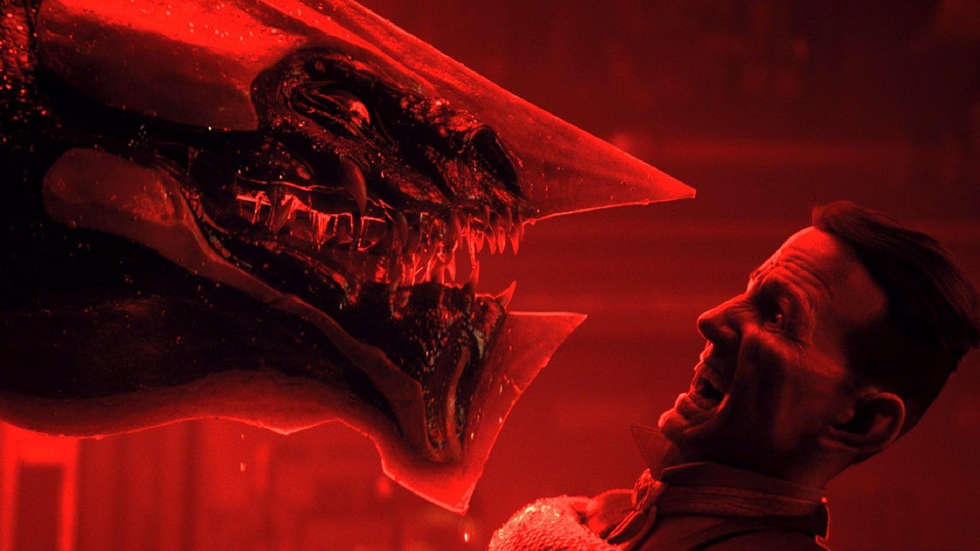 Love, Death & Robots: nuevos cortos de la serie de antología de Netflix