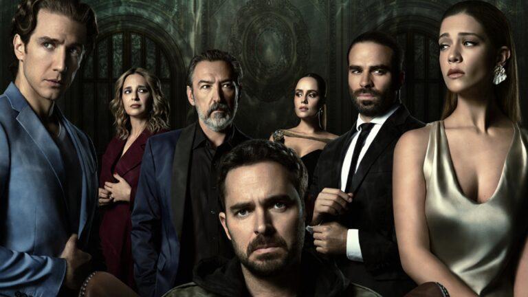 Netflix estrenó la temporada 2 de la serie mexicana ¿Quién mató a Sara?