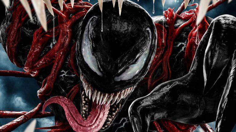 Este es el primer tráiler oficial de la película Venom 2