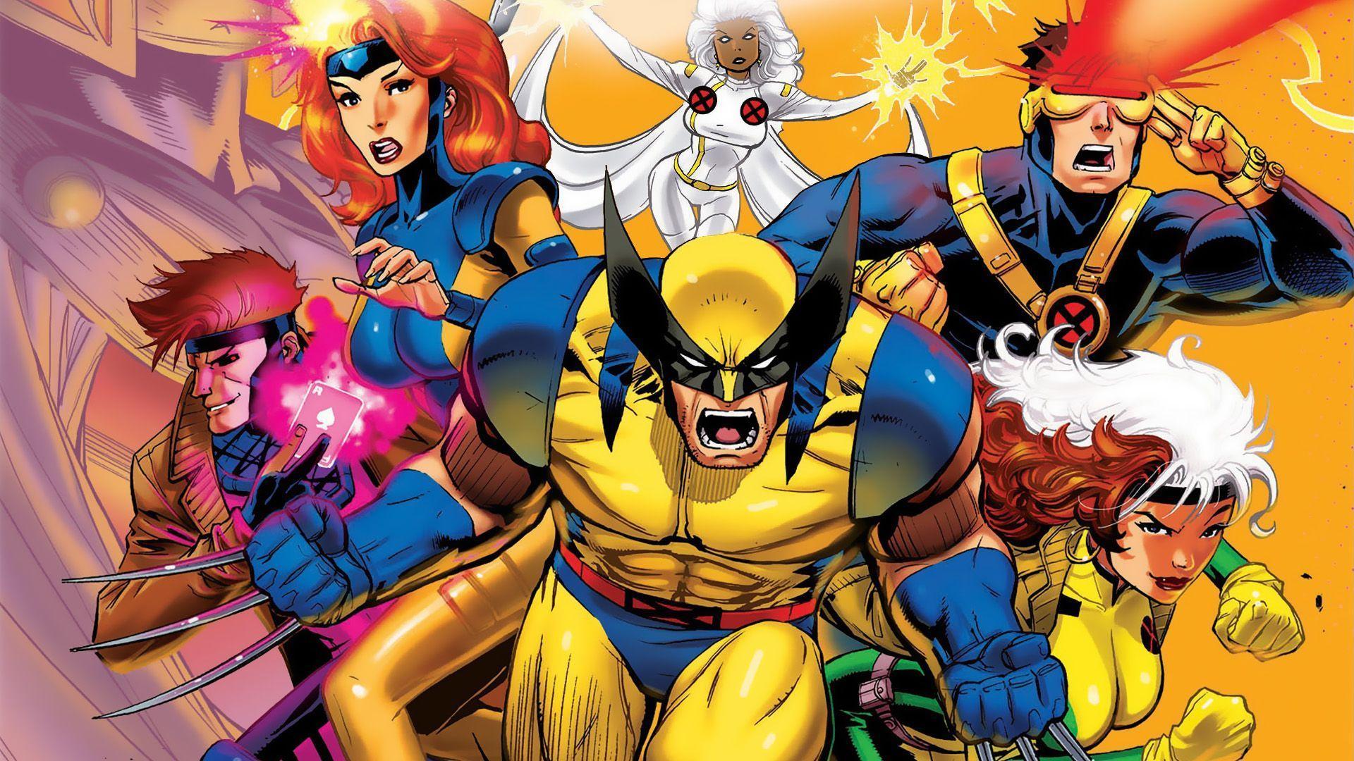 X-Men: todas las películas y la serie, disponibles en Disney Plus