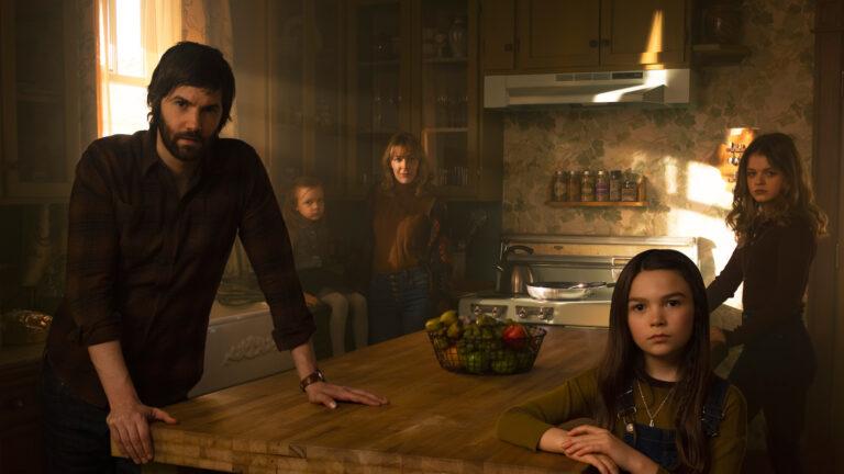 Apple TV Plus estrena en junio Home Before Dark: temporada 2