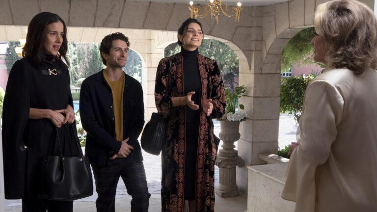 En junio, Netflix estrena La Casa de las Flores: la película