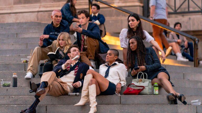 Gossip Girl estrena tráiler de su reboot en HBO Max ¿Cuándo se estrena?