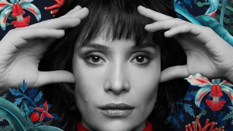 Llega a Amazon la miniserie biográfica sobre la escritora Isabel Allende