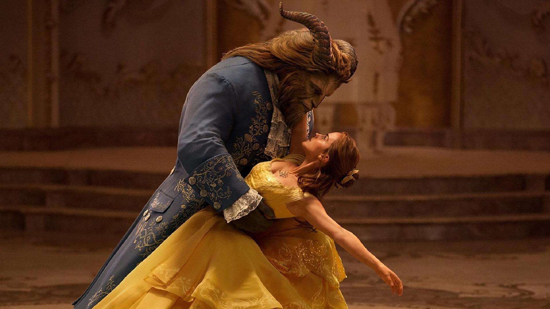 Disney Plus prepara una serie musical de La Bella y la Bestia
