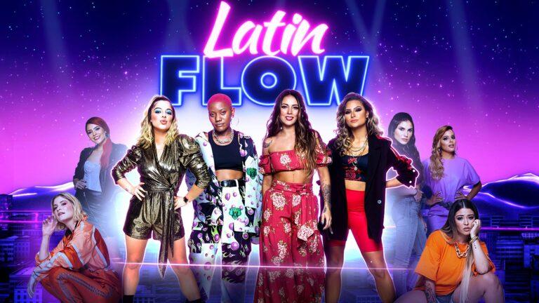 MTV y Amazon lanzaron Latin Flow, el docureality de música latina