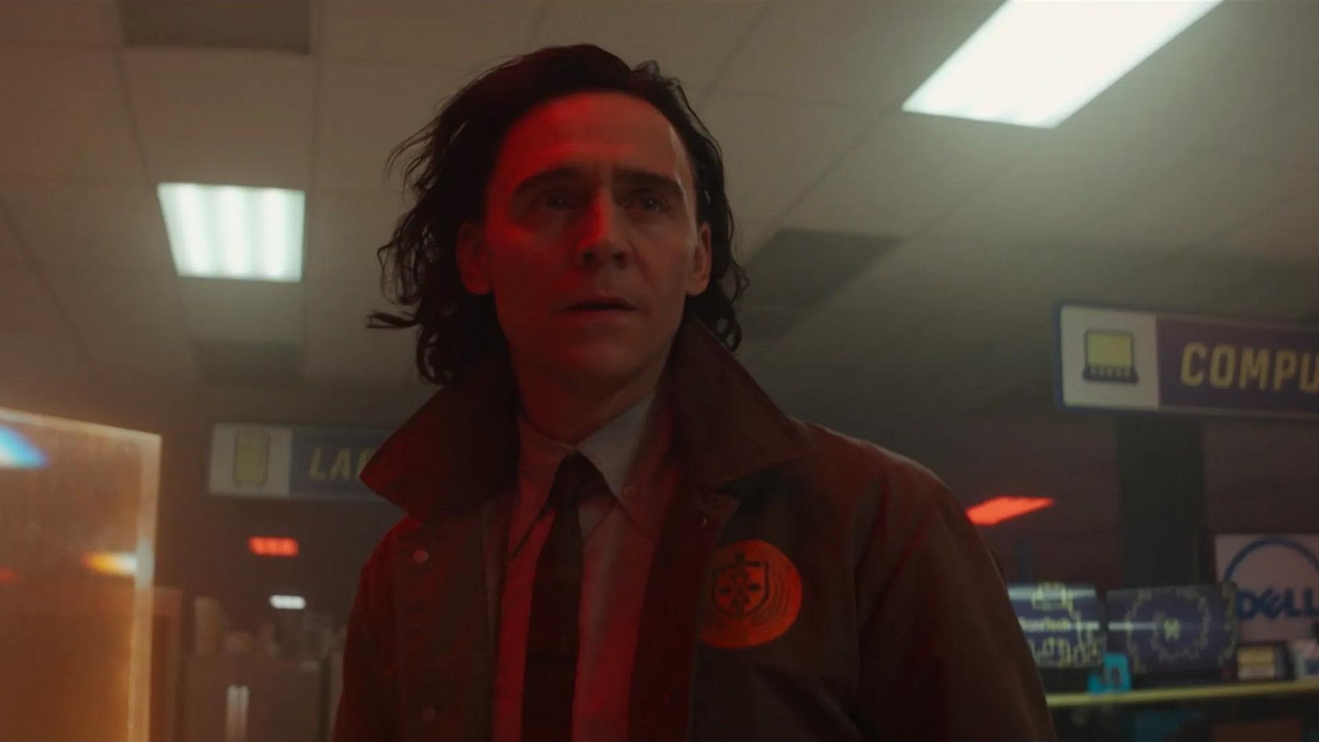 El capítulo 3 de la serie Loki, ya disponible en Disney Plus