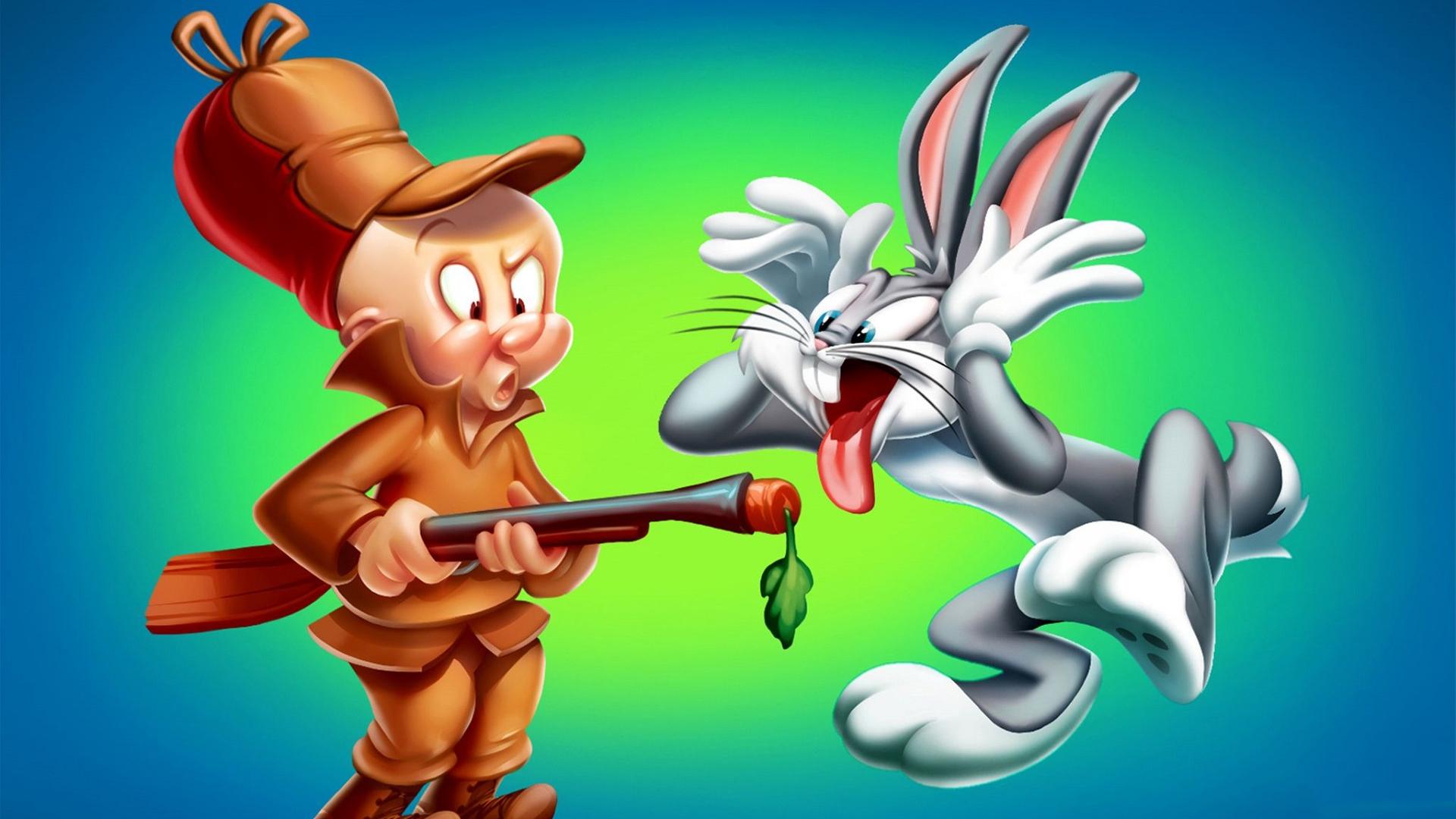 HBO Max y Cartoon Network estrenan la serie Looney Tunes Cartoons