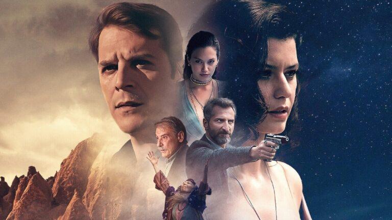 The Gift: la serie mística turca regresa con su temporada 3 en Netflix