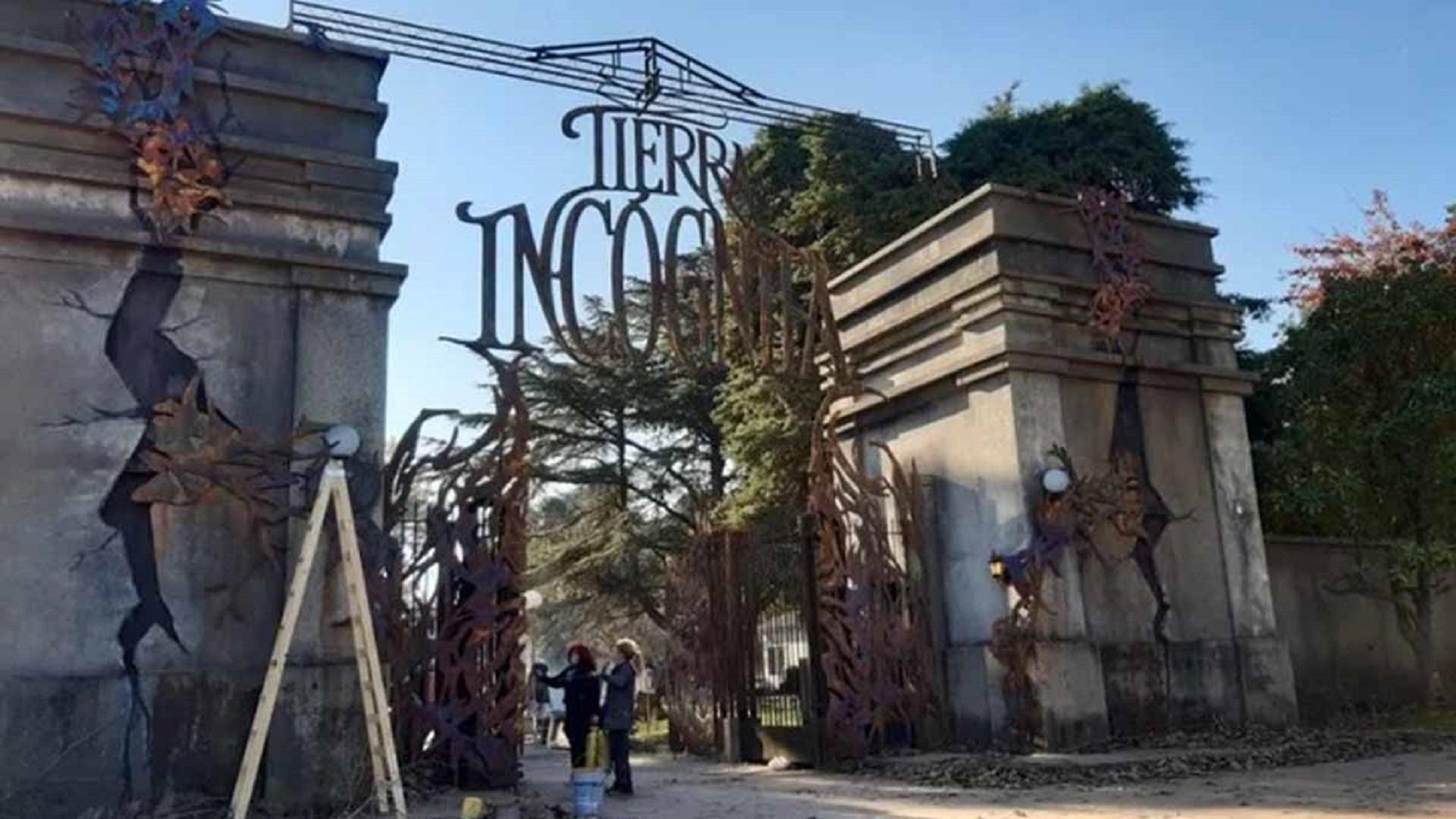 Así será Tierra Incógnita, la nueva serie de Disney Plus Latinoamérica