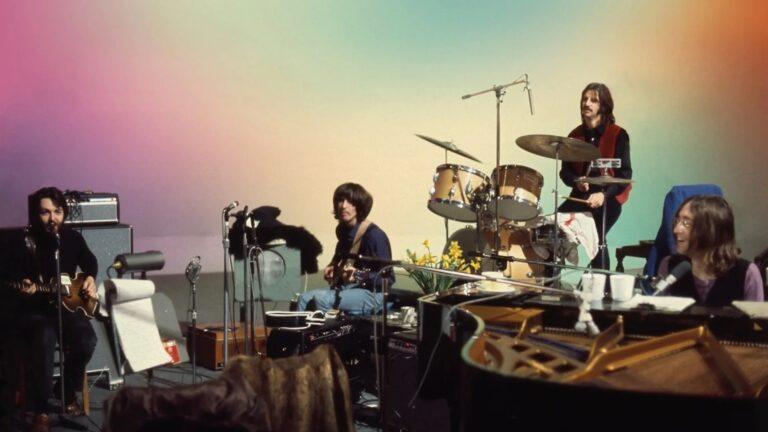 Peter Jackson estrena una serie sobre Los Beatles en Disney Plus