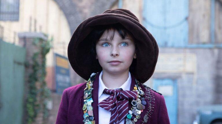 Cruella en Disney Plus: de la niña inocente a la villana de película