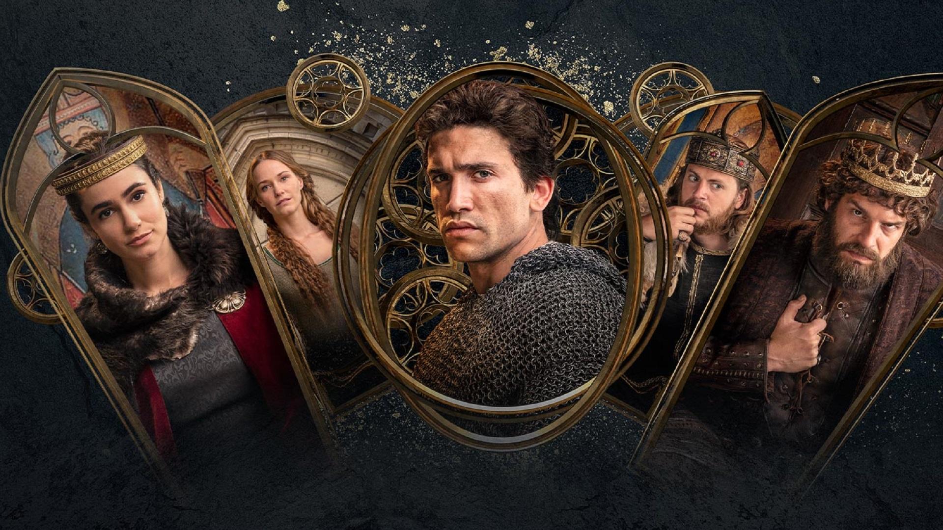 Así es la temporada 2 de la serie española El Cid en Prime Video