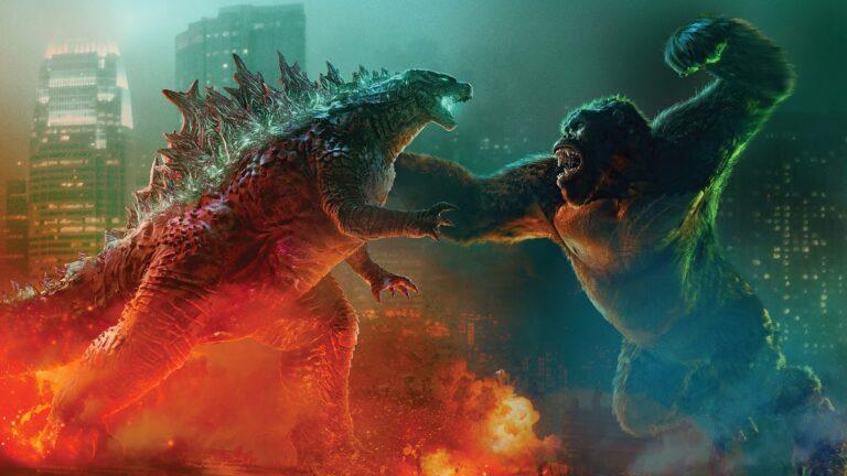 La película Godzilla vs. Kong ya se puede ver HBO Max: tráiler