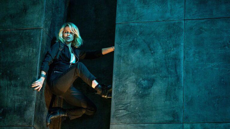 Jolt: así es la nueva película Amazon original con Kate Beckinsale