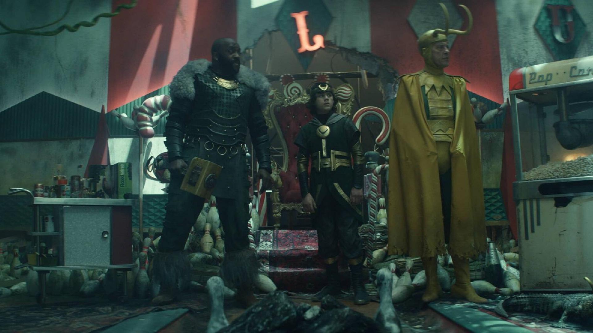 Loki: el último episodio de la serie ya se puede ver en Disney Plus
