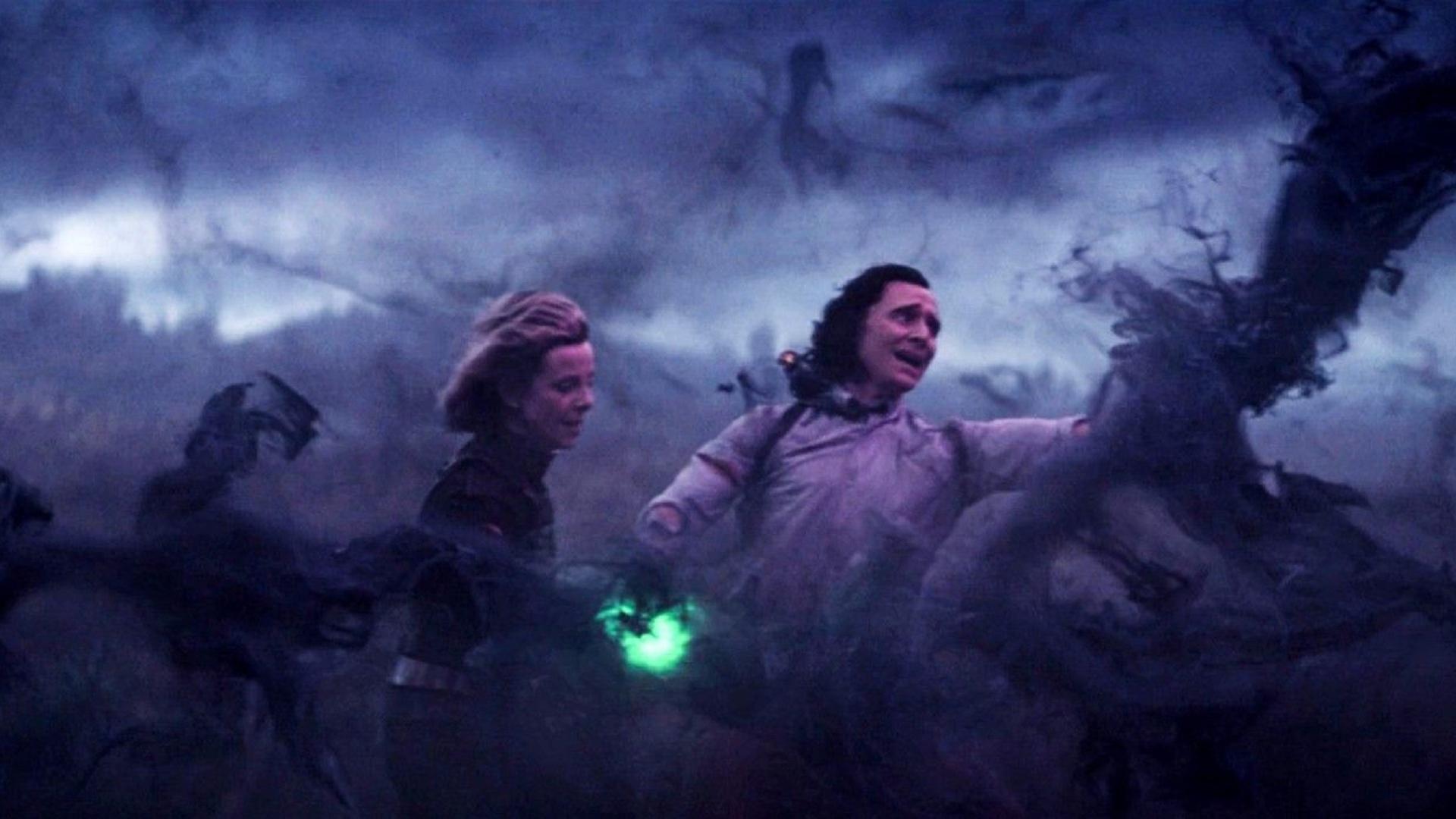 El último capítulo de Loki ya se puede ver en Disney Plus
