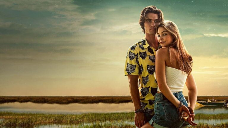 Outer Banks: así es la temporada 2 del drama adolescente en Netflix