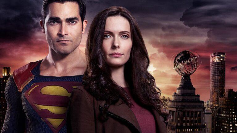 Superman and Lois: HBO Max estrena la nueva serie de DC