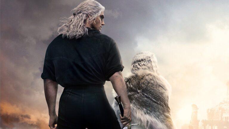 The Witcher: el tráiler de la temporada 2 de la serie. ¿Cuándo estrena?