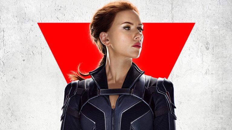 Scarlett Johansson cuenta la evolución de su personaje de Black Widow