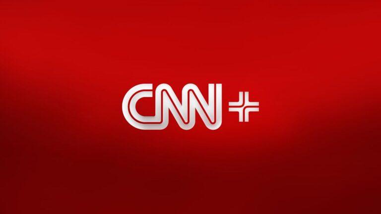 Llega una nueva nueva plataforma de streaming: CNN Plus
