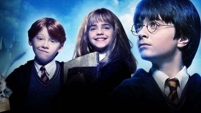 Llega Harry Potter y la Piedra Filosofal en formato digital y con extras