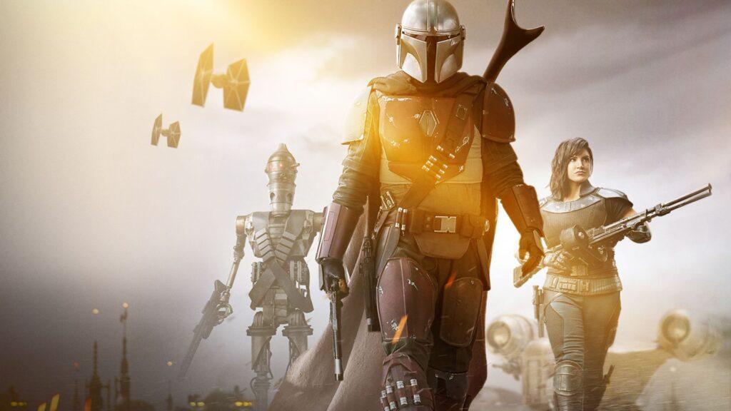 La serie The Mandalorian de Disney Plus la más nominada a los premios Emmy 2021