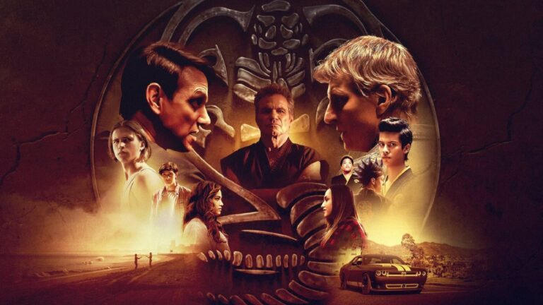 Cobra Kai 4: ¿Cuándo estrena la cuarta temporada de la serie?